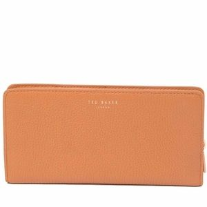 NWT Ted Baker London Leather Wallet